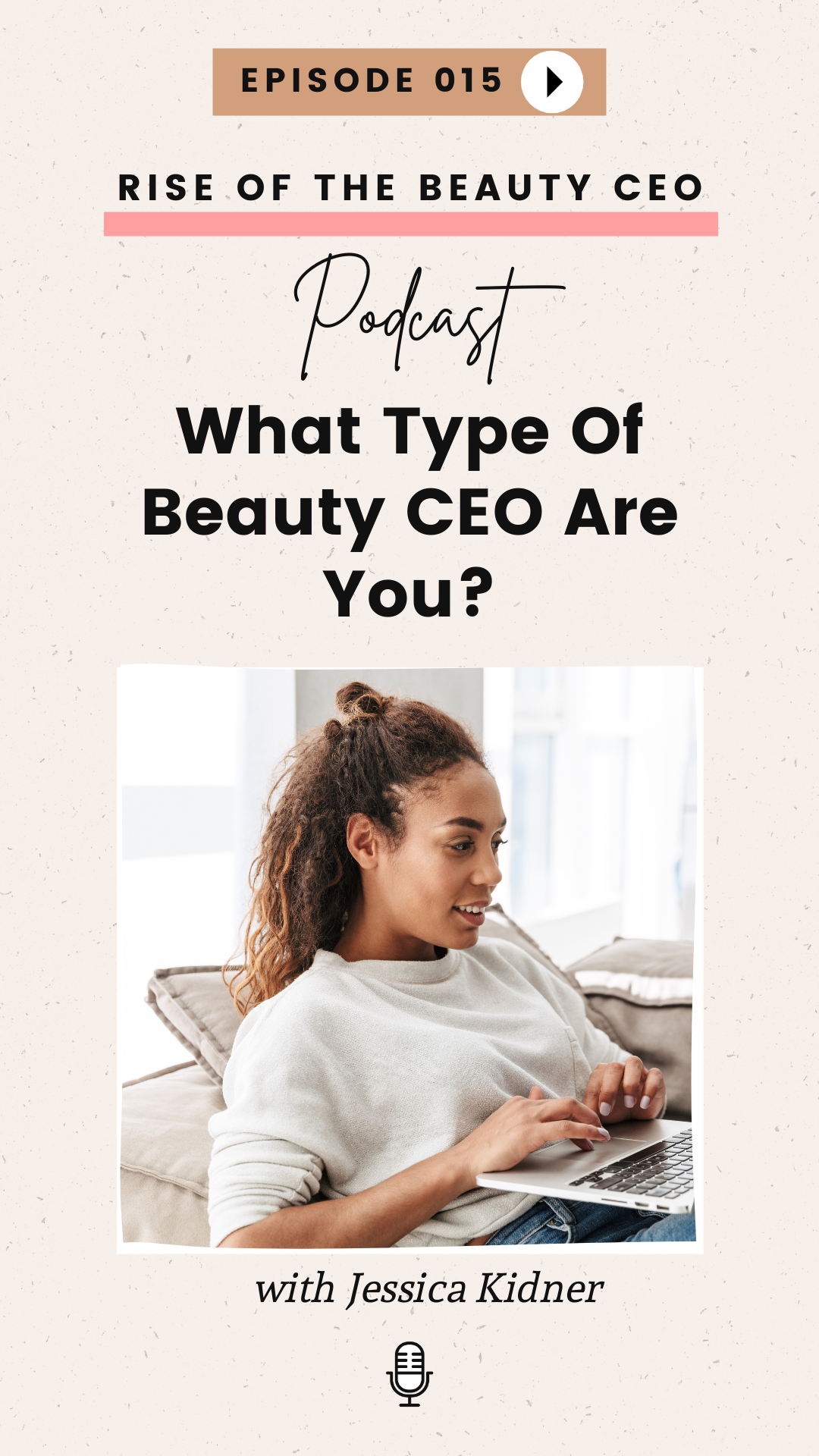 what type of beauty ceo are you